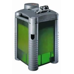 Eheim - Filtre professionel 2222 500L/h avec masses filtrantes