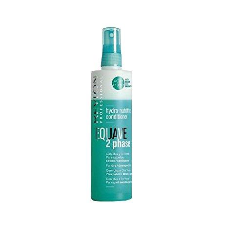 REVLON Haarspülung Equave 2 Phase Hydro Nutritive 200.0 ml, Preis/100 ml: 5.49 EUR