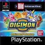 Digimon World (PS1) -