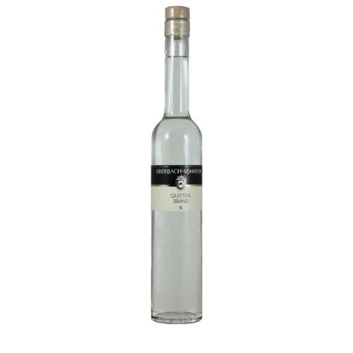 Weingut Eberbach-Schäfer Quittenbrand 0.50 Liter