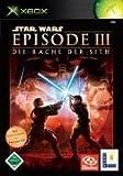 Star Wars Episode 3 - Die Rache der Sith -