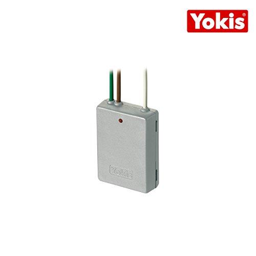 yokis mtr2000mrp telerupteur 10a radio modul power