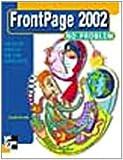 Frontpage 2002 no problem