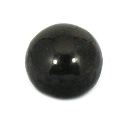 Shungite Crystal Sphere ~2.5cm by CrystalAge