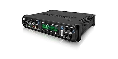 Motu UltraLite-MK3Hybrid Interface audio FireWire/USB avec effets et mixeur On-Board