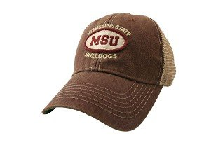 lldogs Hat Verstellbare Trucker Style ()