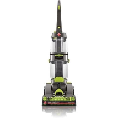Preisvergleich Produktbild Hoover Dual Power Max Carpet Washer,  FH51000. The Hoover Carpet Cleaning Machine Lifts Tough Deep Down Dirt Up !! Carpet Cleaner for Carpet & Rugs. Lightweight and Easy To Use Hoover Carpet Cleaner. Carpet Washer Deals Today. by Hoover
