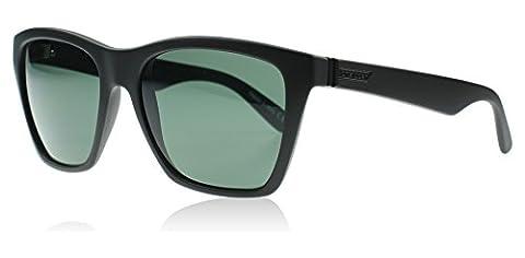 Von Zipper Booker Sunglasses - Black Satin/vintage Grey
