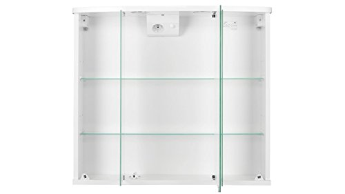 Spiegelschrank Jokey Funa LED, 68 cm - 2