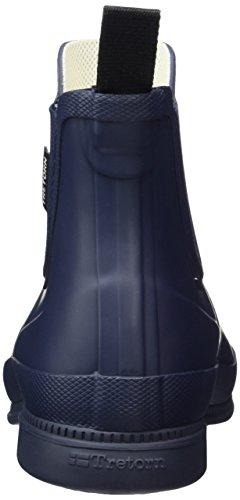 Tretorn - Eva Låg, Stivali di gomma Donna Blau (Navyblue)