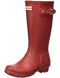4148ddcb8 Amazon.es  Hunter - Hebilla   Zapatos  Zapatos y complementos