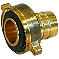 Set Schlauchverbinder Steckkupplung Schlauchanschluss Kupplung Stecksystem NEU
