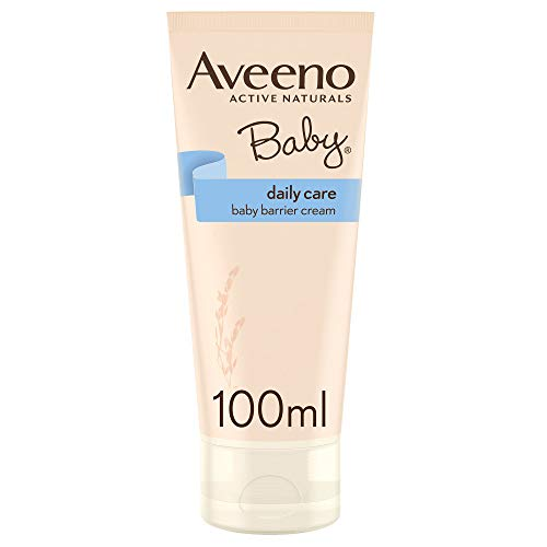AVEENO Baby Daily Care Moisturising Lotion, 100 ml - Barriere-lotion