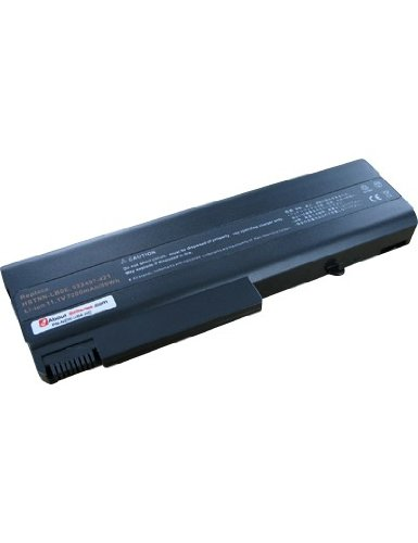 Akku für HP ELITEBOOK 6735B, Hohe Leistung, 11.1V, 6600mAh, Li-Ionen