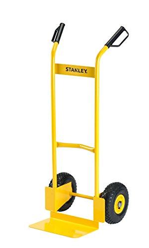 Stanley Sackkarre 200kg -äußerst robust, 1 Stück, SXWTD-HT522