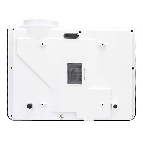 Projector - Wireless on-screen  high-transparent coated lens with a placement distance of 2-7m  20-200 inches of delivery screen  keystone correction  resolution of 1280   800DPI  suitable for busines