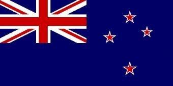 Drapeau Nouvelle-Zélande – 150 cm x 90 cm