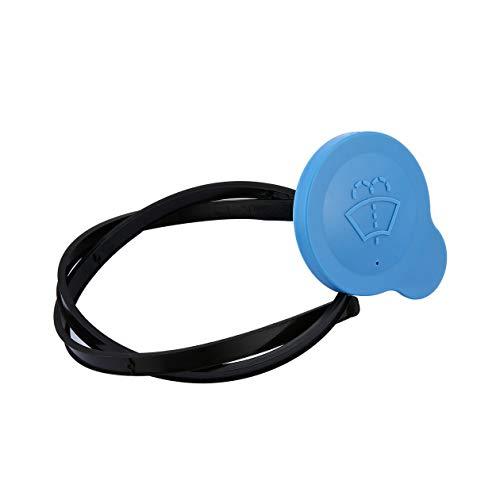 Dellautomobile-di-alta-qualit-parabrezza-Reservoir-Rondella-Tappo-di-bottiglia-blu-per-Nissan-Qashqai-di-ricambio-per-il-rotto-o-mancante-One
