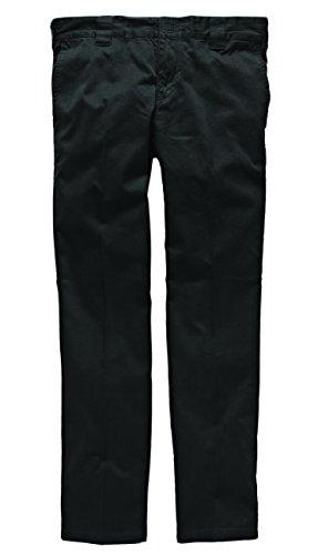 Dickies Herren Sporthose Streetwear Male Pants C 182 GD Black