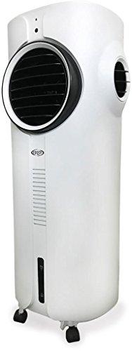 Polifemo Teddy, il nuovo raffrescatore evaporativo della Argo da 75 W e 4,1 litri