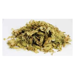Whole Hops Flowers 1oz