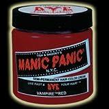 Manic Panic Vampire Red Hair Dye # MP # 28by Bewild