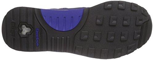 Reebok Jungen Ventilator Adapt Laufschuhe Blau (Collegiate Royal/White/Black)