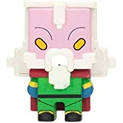 Mazinger Z - Figura Dr. Hell, colección Pixel, 7 cm (SD Toys SDTSDT20690)