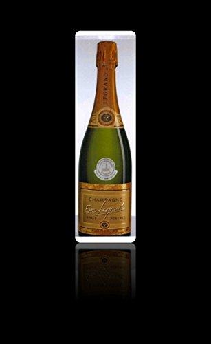 Champagne Eric Legrand Brut Reserve
