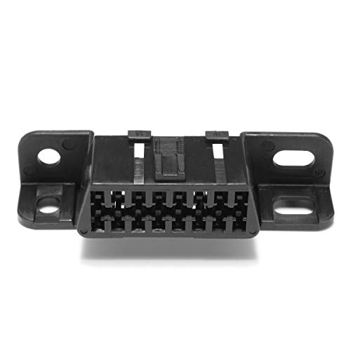 YONGYAO J1962 Obdii 16 Pin Auto Buchse Auto Kabel Terminal Adapter Stecker Stecker Chrysler Stereo