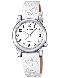 Calypso Mädchen-Armbanduhr K5711/1