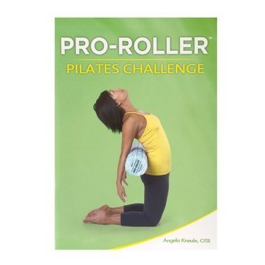 Pilates Pro-Roller Challenge by Angela Kneale (2011-05-03)