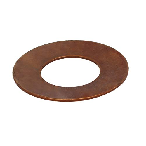Belleville Spring (ZCHXD 112mm Outer Dia 57mm Inner Diameter 3mm Thickness Belleville Spring Washer)