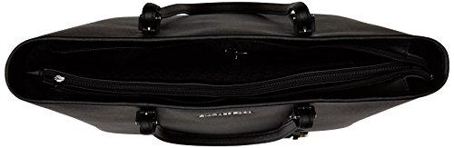 Michael Kors  Jet Set Travel Md Tz Multifonction, Sacs portés épaule femme Noir - Black (001 Black)