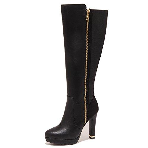 5342P stivale GAUDI' nero scarpa donna shoe boot woman [35]