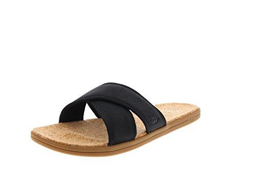 Ugg - Seaside Slide 1092172 - Black