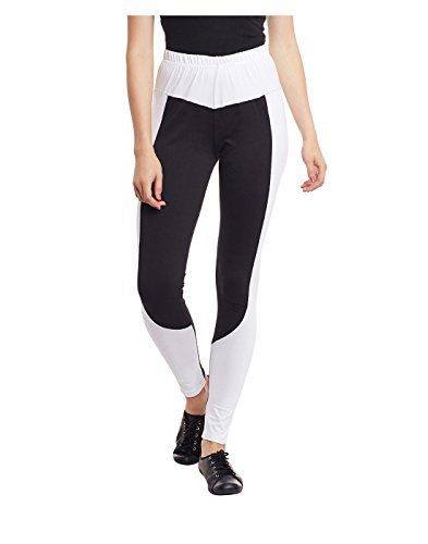 Yepme Women's Multi-Coloured Cotton Leggings - YPWLGGN5154_S  available at amazon for Rs.174