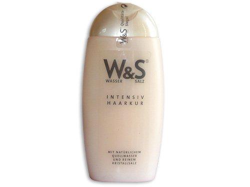 Wasser & Salz Intensiv - Salz-wasser-conditioner
