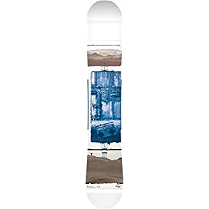 Nitro Snowboards Herren Team Exposure'18 Snowboard