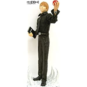 Death Note: Light Yagami (Kira) Statue (japan import) 6