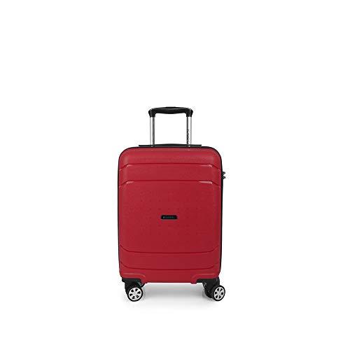 Gabol Trolley C22 Shibuya. Maleta, 50 cm, 20 litros, Rojo