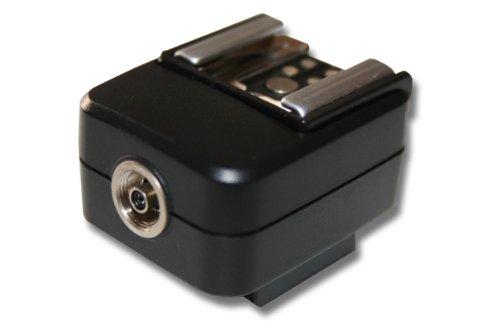 Kamera Blitzschuh-Adapter für die Nutzung von Canon, Nikon, Pentax Olympus Blitzgeräten auf Sony und Minolta Kamera´s. z.B. SB24, AF360FGZ, 420EZ,u.a.