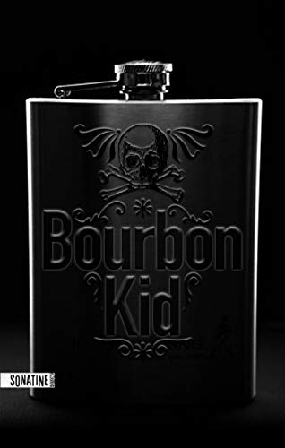 Bourbon Kid par ANONYME (BOURBON KID)
