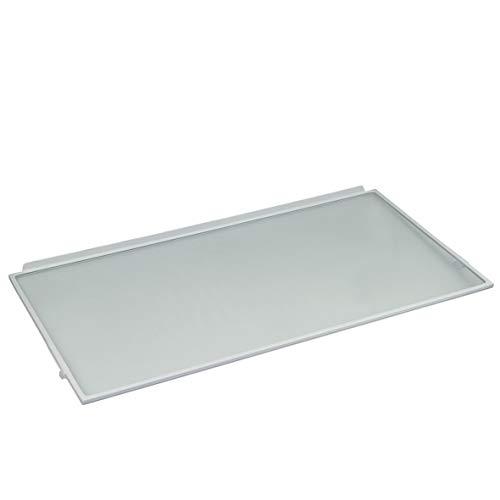 ORIGINAL Bosch Siemens 660798 00660798 605x320x32mm Ablage Einlegeboden Regal Lebensmittelfach Glasboden Platte Einschub Kühlschrank Gefrierschrank Kühl-Gefrier-Kombination auch Balay Constructa Neff