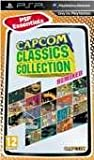 Cheapest Capcom Collection Remixed Essentials on PSP