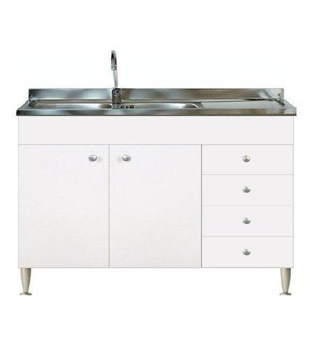 Lavello Cucina Mobile Veneto usato | vedi tutte i 29 prezzi!