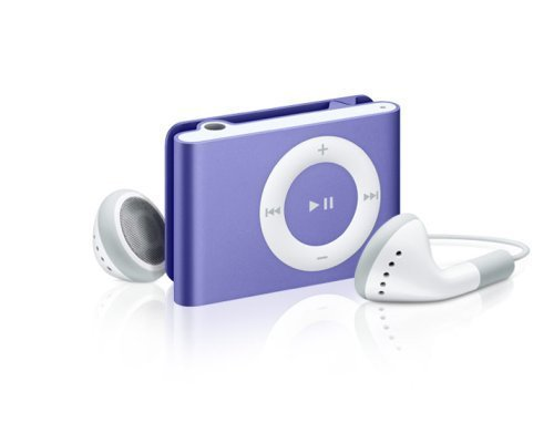 Creto mini iPod Shuffle MP3 player free data cable and earphone