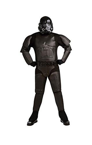 Shadow Trooper Deluxe - Shadow Trooper Kostüm