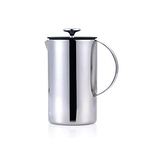 acier-inoxydable-style-europen-presse-franaise-pot-argent-caf-pot-b
