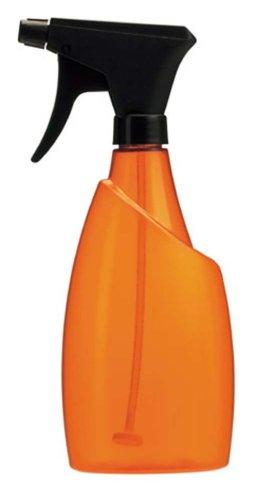 Emsa 504076600 Vaporisateur 0,7 L Orange/Transparent